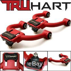 Truhart Adjustable Front Rear Camber Kit Toe Kits Combo for 96-00 Honda Civic EK