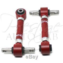 Truhart Adjustable Front & Rear Camber arms Kit Combo For 96-00 Honda Civic EK